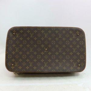 Louis Vuitton Bags - Auth Louis Vuitton Sac Sport Travel Bag #848L25